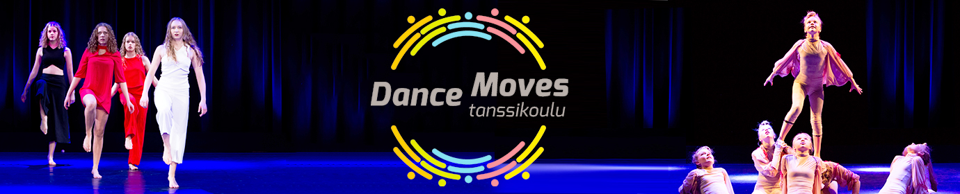 Dance Moves tanssikoulu